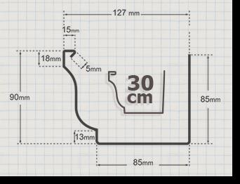 30cm-oluk